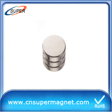 competive disc neodymium n50 magnets