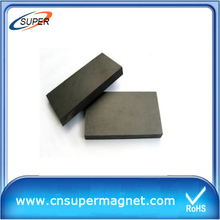 Wholesale Promotional Hard Permanent Ferrite Magnet