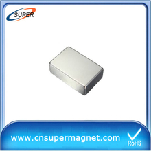 Wholesale 30*25*5mm Strong Neodymium Block Magnets