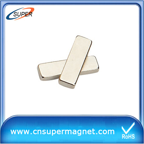 projects with neodymium magnets/N35 ndfeb magnet in China