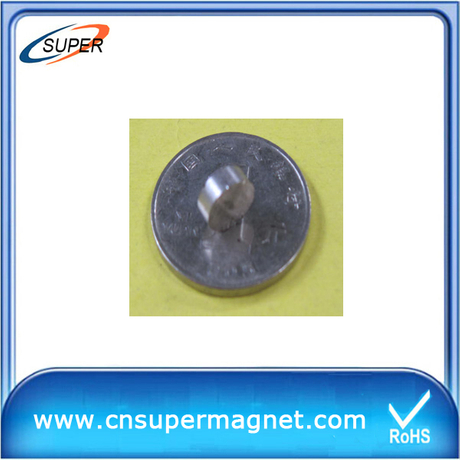 High Quality 3*2 Sintered Smco Magnet