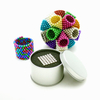 Colorful N35 5mm 216Pcs magnetic ball