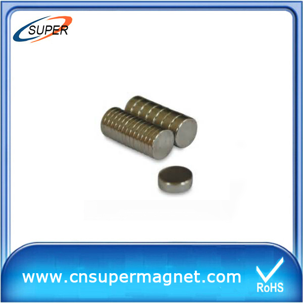Promotional D22*10mm Disc magnets SmCo