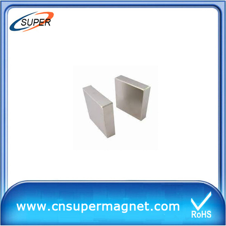 neodymium magnets n48/N35 ndfeb magnet in China
