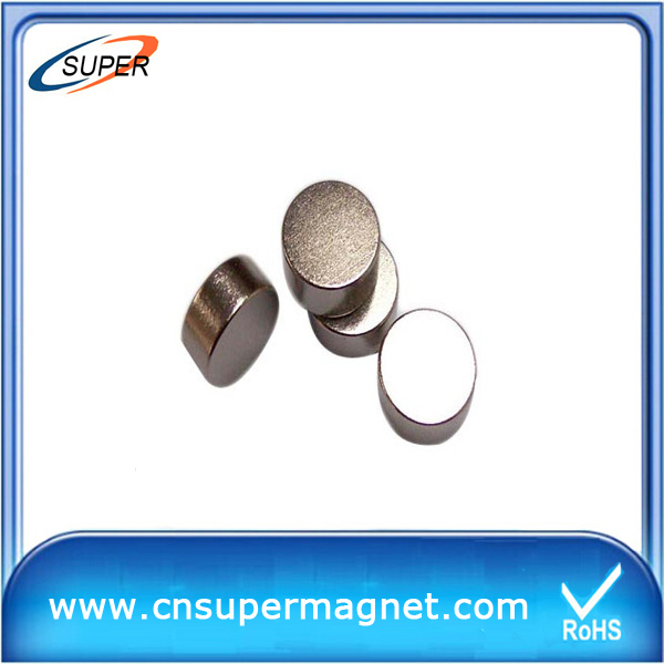 cheap N48 disc Neodymium Magnet/ndfeb magnet in China