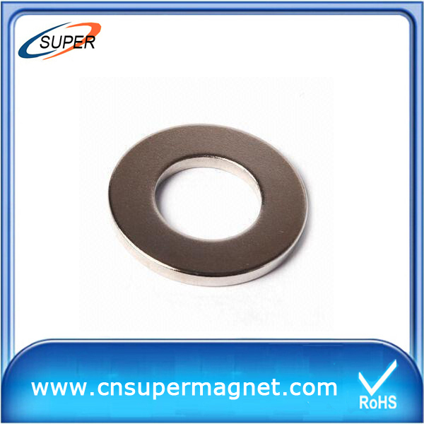 discount magnets/ring neodymium magnet