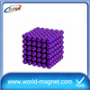 China Factory Customized Magnet Ball