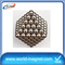 High Power Small Ball Shaped Magnets