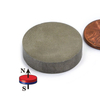 2020 Popular D6*8mm SmCo Permanent Magnet