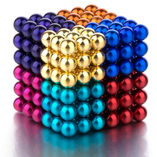 Cheaper Gift Fashion Permanent Neodymium Ball Magnet