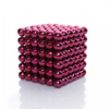 neodymium 5mm 216 magnetic ball magnet cube ball for christmas
