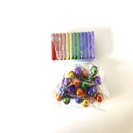 Wholesale children fidget toys magnetic sticks and balls