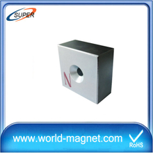 Excellent Quality Block N52 NdFeB Magnet