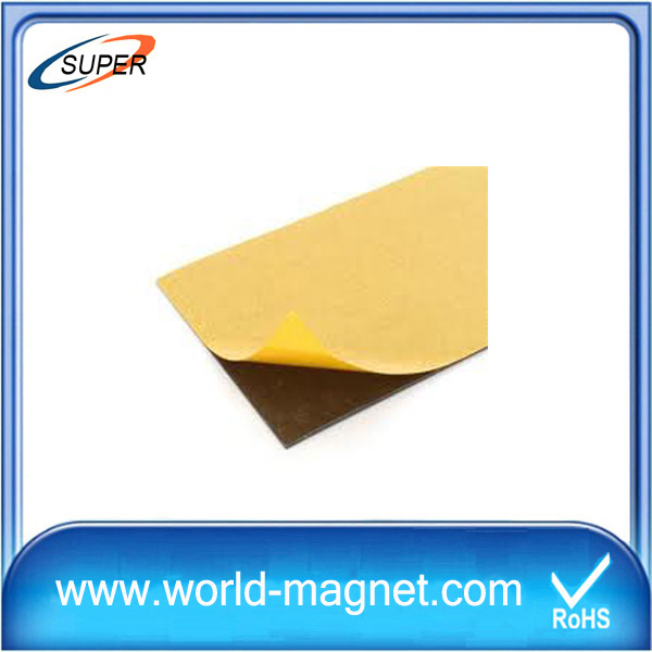 (150*150*1mm) Flexible Rubber Magnetic Sheet